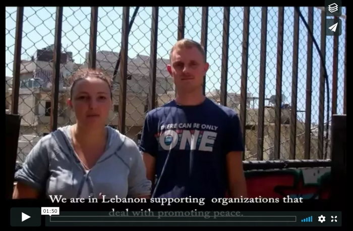 Italian Civil Peace Corps