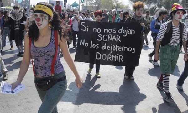 Contra Parada