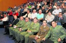 Almería: Primera jornada sobre Seguridad y Defensa