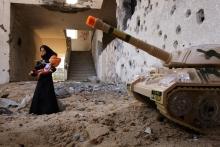 War-Toys : War-Toys: Israel, West Bank, Gaza Strip