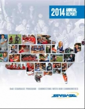 2014 DoD Starbase Annual Report