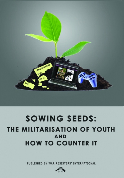 Sowing Seeds book cover